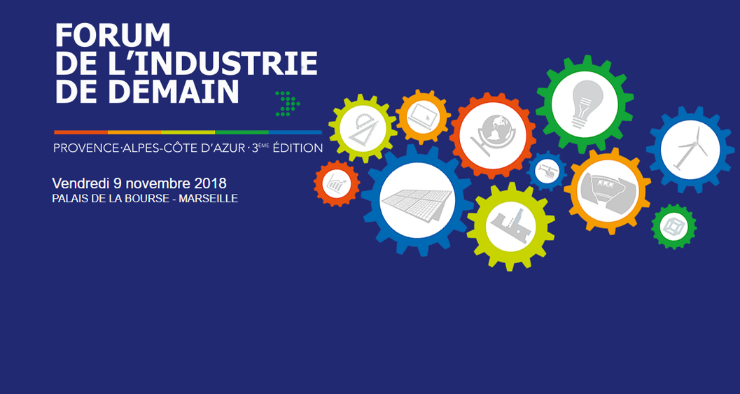industrie de demain